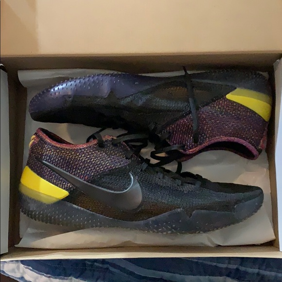 Nike Shoes   Nike Kobe Ad Nxt 36 Size 2